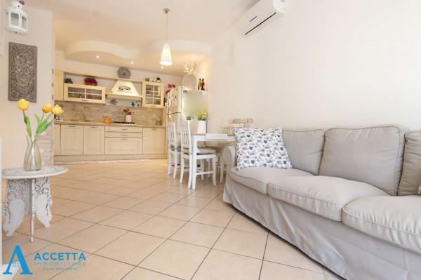 Appartamento in vendita a Taranto, Rione Laghi - Taranto 2, Con giardino, 88 mq - Foto 9