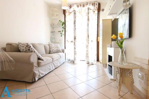 Appartamento in vendita a Taranto, Rione Laghi - Taranto 2, Con giardino, 88 mq - Foto 3