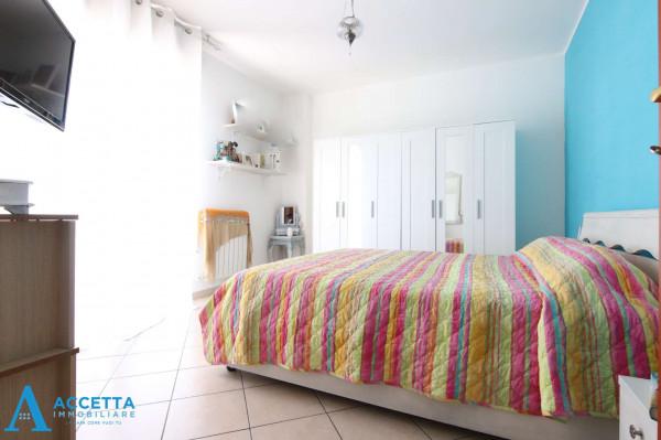 Appartamento in vendita a Taranto, Rione Laghi - Taranto 2, Con giardino, 88 mq - Foto 7