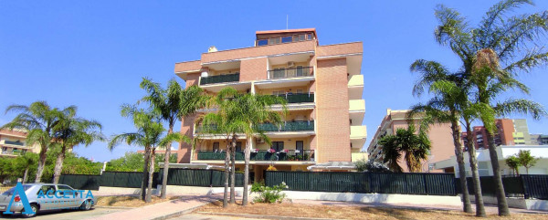 Appartamento in vendita a Taranto, Rione Laghi - Taranto 2, Con giardino, 88 mq - Foto 20