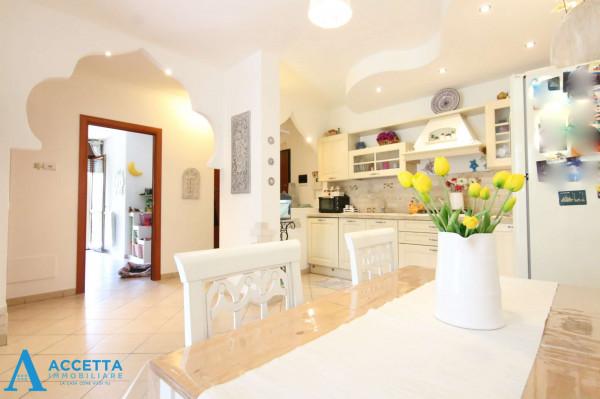 Appartamento in vendita a Taranto, Rione Laghi - Taranto 2, Con giardino, 88 mq - Foto 11