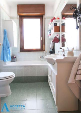Appartamento in vendita a Taranto, Rione Laghi - Taranto 2, Con giardino, 88 mq - Foto 8