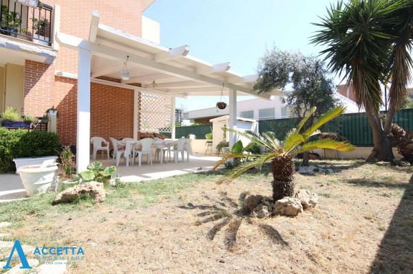 Appartamento in vendita a Taranto, Rione Laghi - Taranto 2, Con giardino, 88 mq - Foto 21