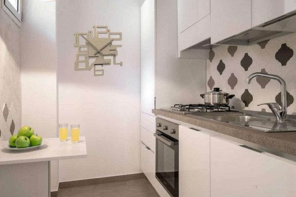 Appartamento in affitto a Roma, Campo De' Fiori, Arredato, 55 mq - Foto 8