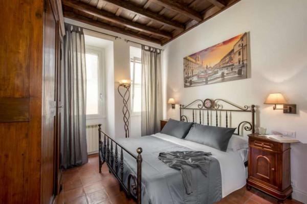Appartamento in affitto a Roma, Campo De' Fiori, Arredato, 55 mq - Foto 11