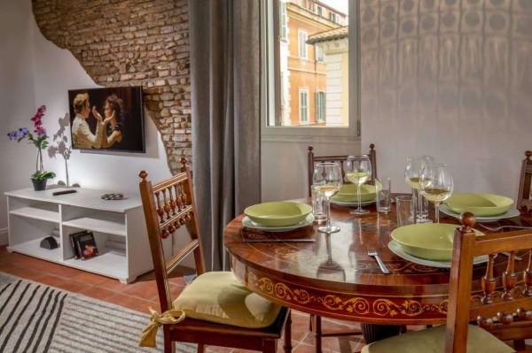 Appartamento in affitto a Roma, Campo De' Fiori, Arredato, 55 mq - Foto 4