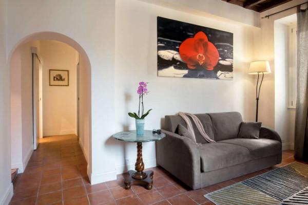 Appartamento in affitto a Roma, Campo De' Fiori, Arredato, 55 mq - Foto 10