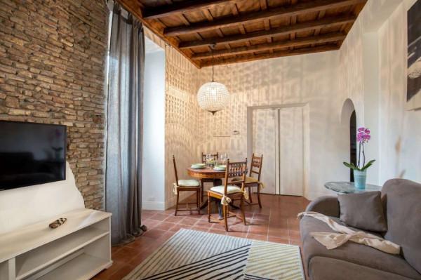 Appartamento in affitto a Roma, Campo De' Fiori, Arredato, 55 mq - Foto 6