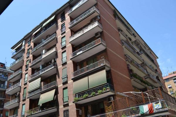 Appartamento in vendita a Roma, Tuscolano Quadaro Porta Furba, 98 mq - Foto 3