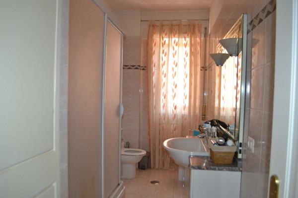 Appartamento in vendita a Roma, Tuscolano Quadaro Porta Furba, 98 mq - Foto 8