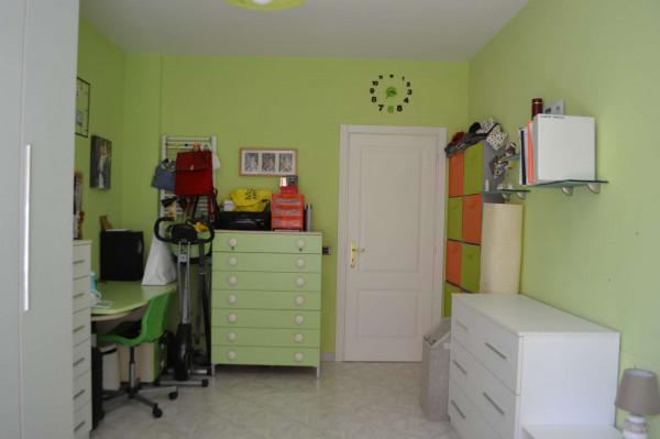 Appartamento in vendita a Roma, Tuscolano Quadaro Porta Furba, 98 mq - Foto 9
