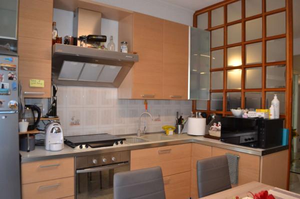 Appartamento in vendita a Roma, Tuscolano Quadaro Porta Furba, 98 mq - Foto 12