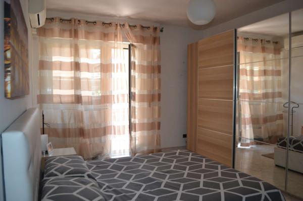 Appartamento in vendita a Roma, Tuscolano Quadaro Porta Furba, 98 mq - Foto 11