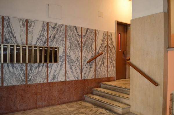 Appartamento in vendita a Roma, Tuscolano Quadaro Porta Furba, 98 mq - Foto 6