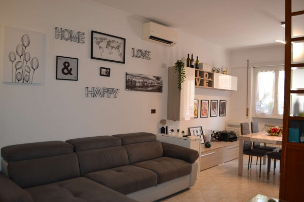 Appartamento in vendita a Roma, Tuscolano Quadaro Porta Furba, 98 mq - Foto 16