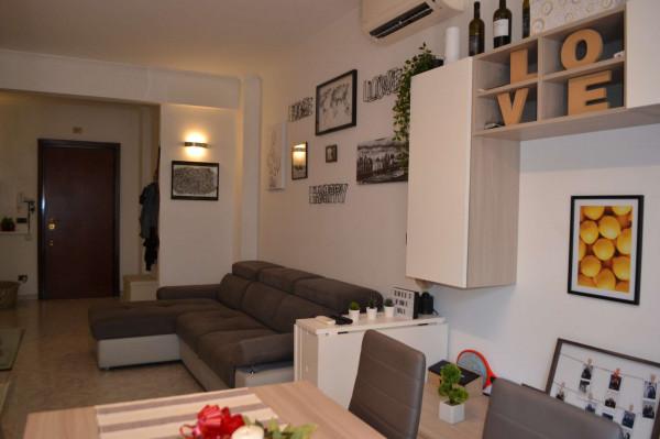 Appartamento in vendita a Roma, Tuscolano Quadaro Porta Furba, 98 mq - Foto 17