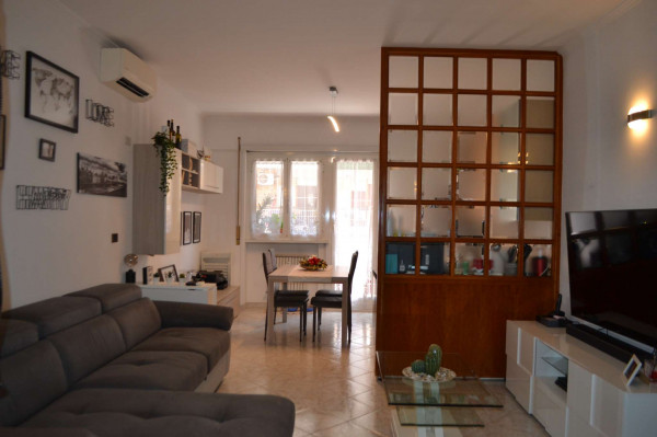 Appartamento in vendita a Roma, Tuscolano Quadaro Porta Furba, 98 mq
