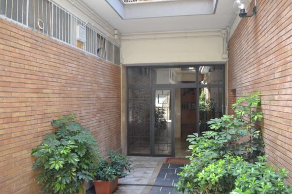 Appartamento in vendita a Roma, Tuscolano Quadaro Porta Furba, 98 mq - Foto 4