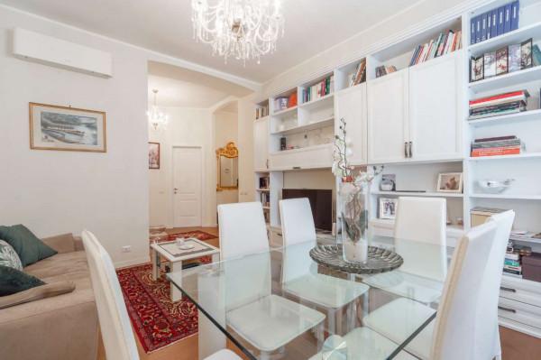 Appartamento in vendita a Milano, Risorgimento, 83 mq