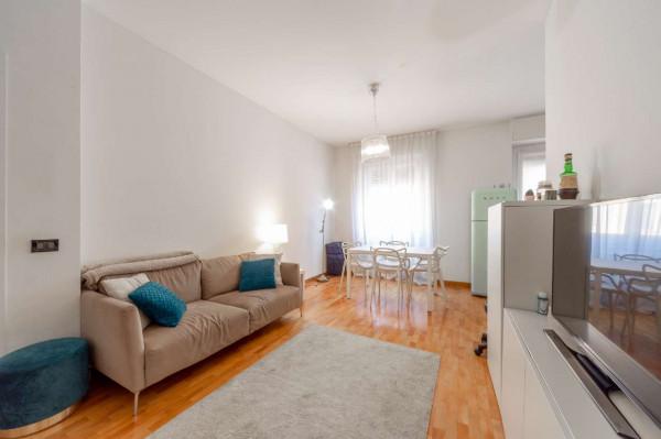 Appartamento in vendita a Milano, Corso Lodi, 66 mq - Foto 20