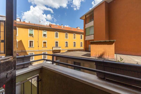 Appartamento in vendita a Milano, Corso Lodi, 66 mq - Foto 6