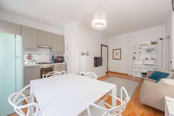 Appartamento in vendita a Milano, Corso Lodi, 66 mq - Foto 17