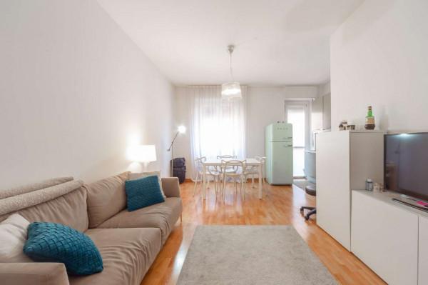 Appartamento in vendita a Milano, Corso Lodi, 66 mq - Foto 21