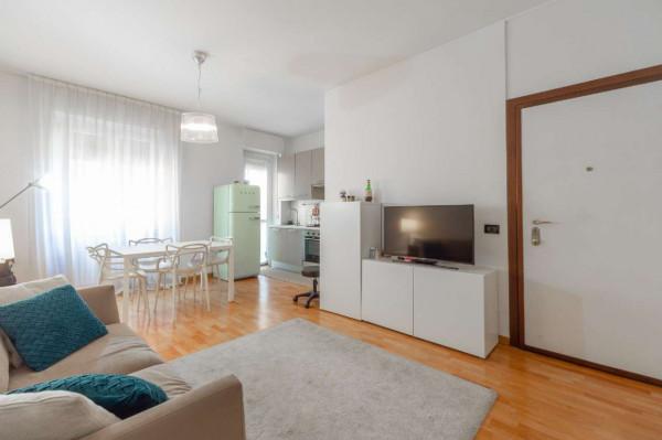 Appartamento in vendita a Milano, Corso Lodi, 66 mq