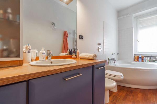 Appartamento in vendita a Milano, Corso Lodi, 66 mq - Foto 8