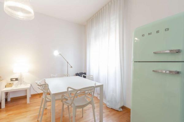 Appartamento in vendita a Milano, Corso Lodi, 66 mq - Foto 16