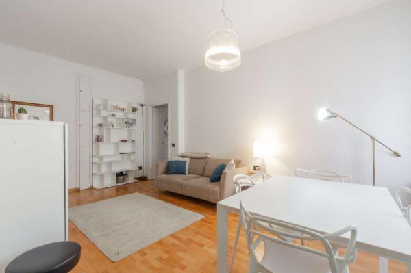 Appartamento in vendita a Milano, Corso Lodi, 66 mq - Foto 19