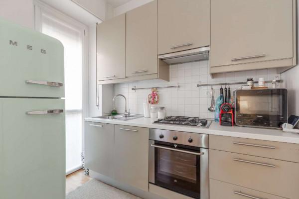 Appartamento in vendita a Milano, Corso Lodi, 66 mq - Foto 15