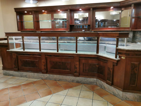 Negozio in vendita a Torino, 290 mq - BC/137497   BoCasa
