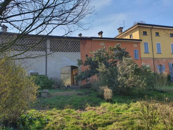 Casa indipendente in vendita a Izano, Centrale, Con giardino, 1722 mq - Foto 107