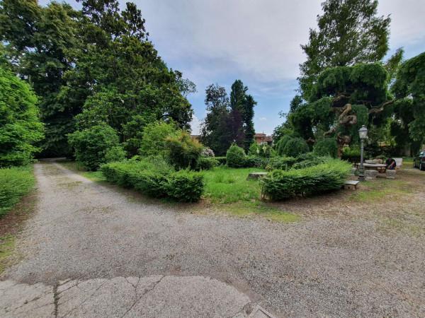 Casa indipendente in vendita a Izano, Centrale, Con giardino, 1722 mq - Foto 33
