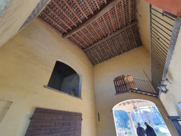 Casa indipendente in vendita a Izano, Centrale, Con giardino, 1722 mq - Foto 111
