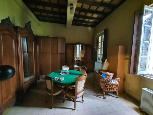 Casa indipendente in vendita a Izano, Centrale, Con giardino, 1722 mq - Foto 40