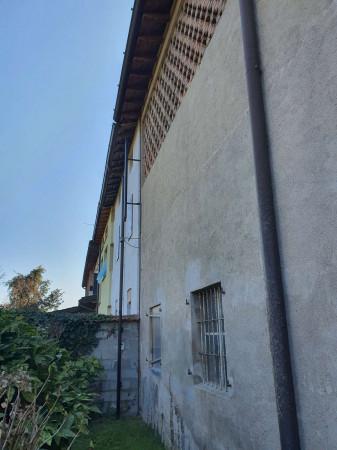 Casa indipendente in vendita a Izano, Centrale, Con giardino, 1722 mq - Foto 110