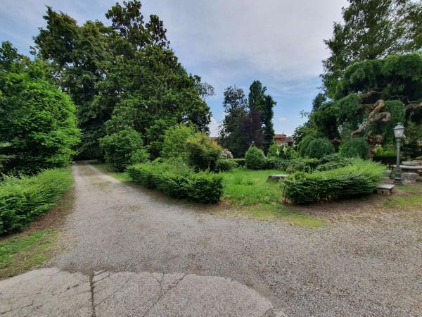 Casa indipendente in vendita a Izano, Centrale, Con giardino, 1722 mq - Foto 23