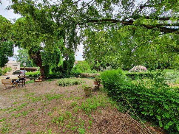 Casa indipendente in vendita a Izano, Centrale, Con giardino, 1722 mq - Foto 21