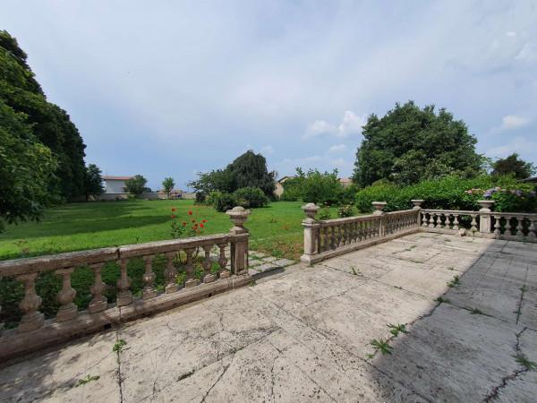 Casa indipendente in vendita a Izano, Centrale, Con giardino, 1722 mq - Foto 53