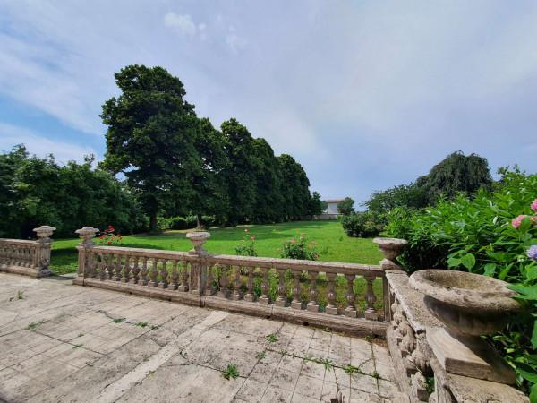 Casa indipendente in vendita a Izano, Centrale, Con giardino, 1722 mq - Foto 54