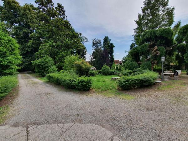 Casa indipendente in vendita a Izano, Centrale, Con giardino, 1722 mq - Foto 24