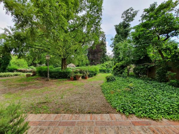 Casa indipendente in vendita a Izano, Centrale, Con giardino, 1722 mq - Foto 11