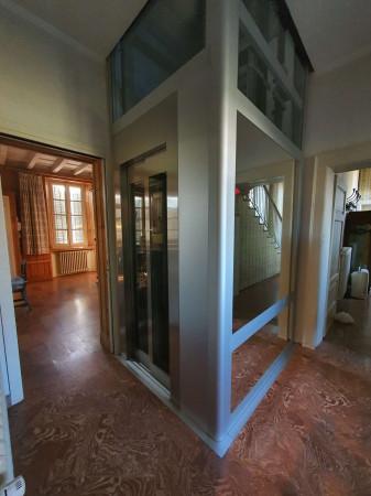 Casa indipendente in vendita a Izano, Centrale, Con giardino, 1722 mq - Foto 123