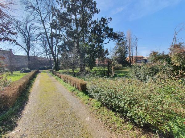 Casa indipendente in vendita a Izano, Centrale, Con giardino, 1722 mq - Foto 88
