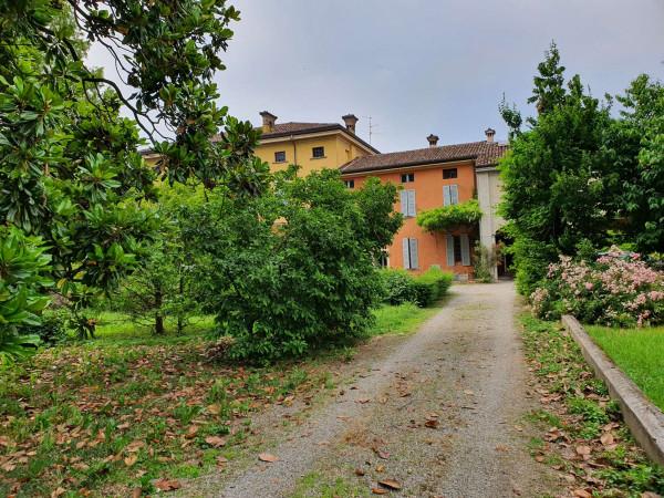 Casa indipendente in vendita a Izano, Centrale, Con giardino, 1722 mq - Foto 6