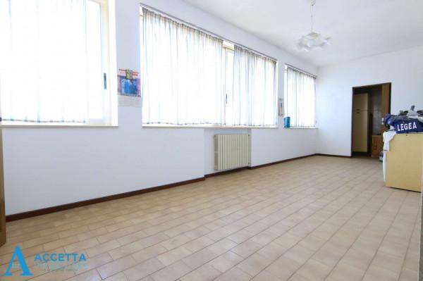 Appartamento in vendita a Taranto, Talsano, 137 mq - Foto 19