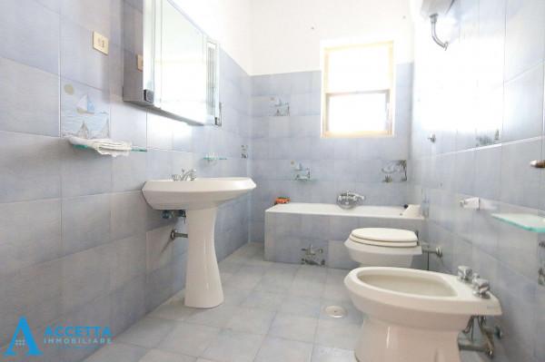 Appartamento in vendita a Taranto, Talsano, 137 mq - Foto 14