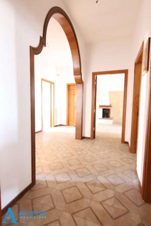 Appartamento in vendita a Taranto, Talsano, 137 mq - Foto 8